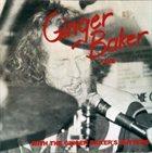 GINGER BAKER Live album cover