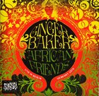 GINGER BAKER Live In Berlin Germany 1978 album cover
