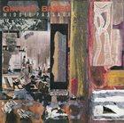 GINGER BAKER Middle Passage album cover