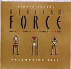 GINGER BAKER Ginger Baker's African Force : Palanquin's Pole album cover