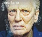 GINGER BAKER Why? album cover