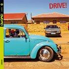 GIOVANNI GUIDI Drive! album cover