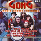 GONG Radio Gnome Invisible album cover