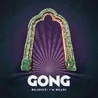 GONG Rejoice! I'm Dead! album cover