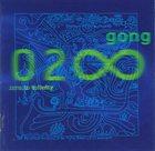 GONG Zero to Infinity album cover