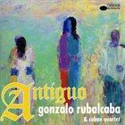 GONZALO RUBALCABA Antiguo album cover