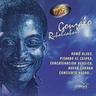 GONZALO RUBALCABA Best Of Gonzalo Rubalcaba album cover