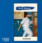 GONZALO RUBALCABA Concatenacion album cover