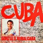 GONZALO RUBALCABA Cuba Live In Havana album cover