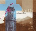 GONZALO RUBALCABA Fe…Faith album cover