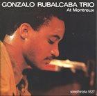 GONZALO RUBALCABA Gonzalo Rubalcaba Trio : At Montreux (aka Live At Montreux: Discovery) album cover