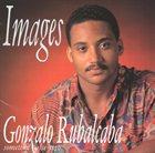 GONZALO RUBALCABA Images album cover