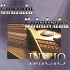 GONZALO RUBALCABA Inicio (aka Straight Ahead) album cover