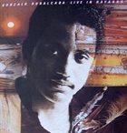 GONZALO RUBALCABA Live In Havanna album cover