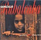 GONZALO RUBALCABA Messidor's Finest Vol.3 album cover