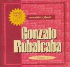 GONZALO RUBALCABA Messidor's Finest Volume 4 album cover