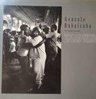 GONZALO RUBALCABA Mi gran pasion album cover