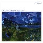 GONZALO RUBALCABA Solo album cover