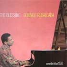 GONZALO RUBALCABA The Blessing album cover