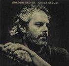 GORDON GRDINA China Cloud album cover