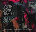 GORDON GRDINA Gordon Grdina Quartet : Cooper's Park album cover
