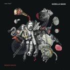 GORILLA MASK Brain Drain album cover