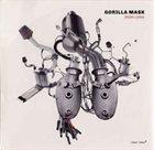GORILLA MASK Iron Lung album cover