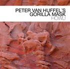 GORILLA MASK Peter Van Huffel´s Gorilla Mask : Howl! album cover
