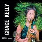 GRACE KELLY Go Time : Brooklyn album cover