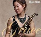 GRACE KELLY Grace album cover