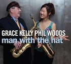 GRACE KELLY Man With the Hat album cover