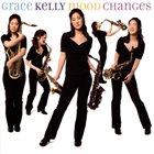 GRACE KELLY Mood Changes album cover