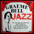 GRAEME BELL azz at the georgia camp meeting album cover