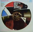 GRAEME BELL Czechoslovak Journey album cover