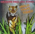 GRAEME BELL Hold That Tiger album cover