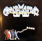 GRANDMASTER FLASH Ba-Dop-Boom-Bang album cover
