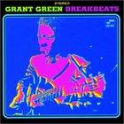 GRANT GREEN Blue Breakbeats album cover