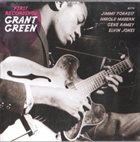 GRANT GREEN First Recordings album cover