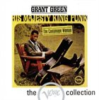 GRANT GREEN His Majesty King Funk: The Verve Collection album cover