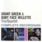 GRANT GREEN Grant Green %