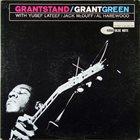 GRANT GREEN Grantstand album cover