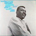 GRANT GREEN Sunday Mornin' album cover
