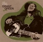 GRANT GREEN The Finest in Jazz album cover