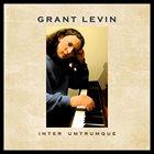GRANT LEVIN Inter Umtrumque album cover