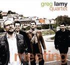 GREG LAMY Meeting album cover
