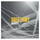 GREG LAMY Press Enter album cover