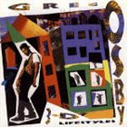 GREG OSBY 3-D Lifestyles album cover