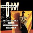 GREG OSBY Man-Talk for Moderns, Vol. X album cover