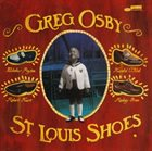 GREG OSBY St. Louis Shoes album cover