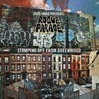GREG WARD Greg Ward Presents Rogue Parade : Stomping Off From Greenwood album cover
